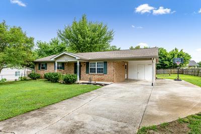 3309 VICUNA ST, Maryville, TN 37801 - Photo 2