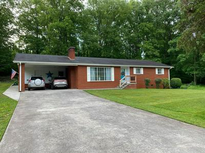 5041 MISER STATION RD, Friendsville, TN 37737 - Photo 1