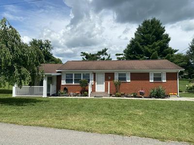 135 RICHMOND ST, Jonesville, VA 24263 - Photo 1