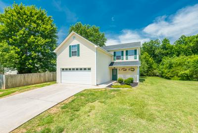 8218 JACK RUSSELL CT, Powell, TN 37849 - Photo 1