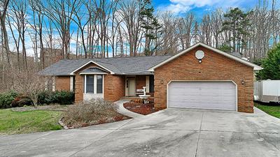 7814 EDEN LN, Knoxville, TN 37938 - Photo 2
