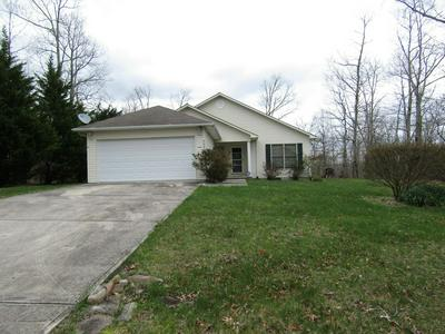 4007 LONE WOLF CIR, CROSSVILLE, TN 38572 - Photo 2