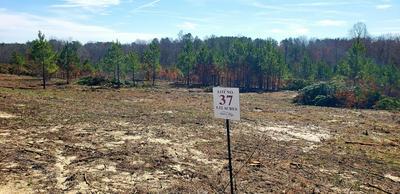 LOT 37 HUNTER'S RIDGE TR, Jamestown, TN 38556 - Photo 1