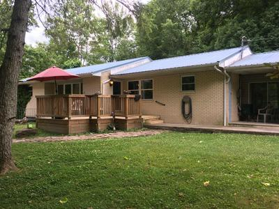 135 PEACH TREE CIR, Wartburg, TN 37887 - Photo 1