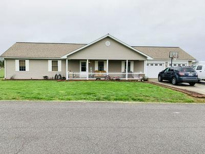 129 HICKORY CIRCLE RD, PENNINGTON GAP, VA 24277 - Photo 1