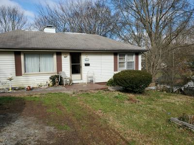 1351 HARRELL ST, Morristown, TN 37814 - Photo 1