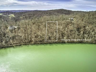 LOT 8 SHEERWATER RD, KINGSTON, TN 37763 - Photo 1