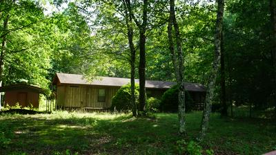 423 HIGH ROCK LOOP, Monterey, TN 38574 - Photo 1