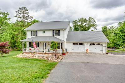 8029 HILL RD, Knoxville, TN 37938 - Photo 2
