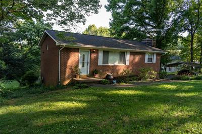 2918 WESTERN RD, Knoxville, TN 37938 - Photo 1