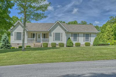104 TOWER WAY, Allardt, TN 38504 - Photo 1