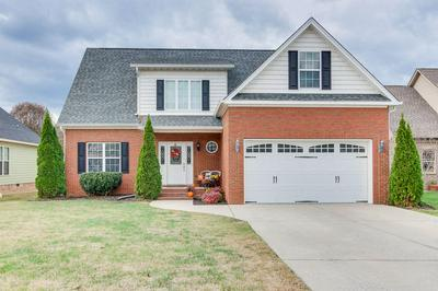 2569 SWEET BAY CIR NW, Cleveland, TN 37312 - Photo 1