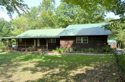 984 KILBY RD, Clarkrange, TN 38553 - Photo 1