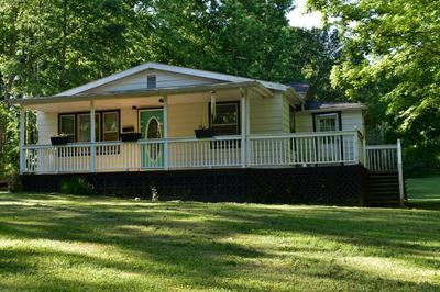 1448 RUGBY HWY, Robbins, TN 37852 - Photo 1