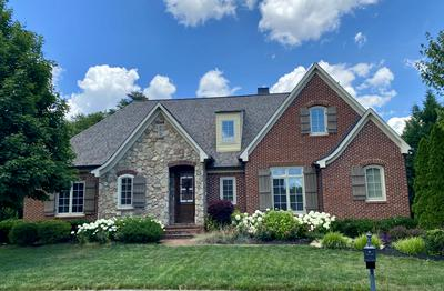 1244 ANTHEM VIEW LN, Knoxville, TN 37922 - Photo 2