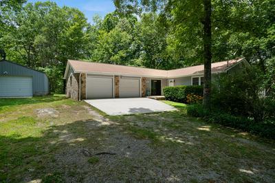 181 KERRIGAN RD, Crossville, TN 38555 - Photo 1