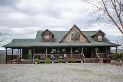 1459 CATOOSA RD, Wartburg, TN 37887 - Photo 1