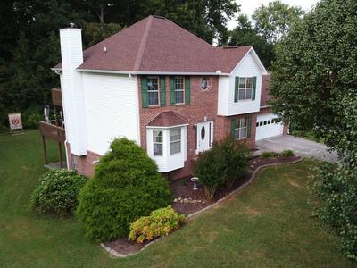 4854 WALNUT HILL DR, Morristown, TN 37814 - Photo 1