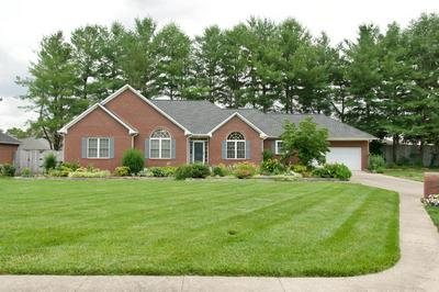1105 COUNTRY CLUB CT, Cookeville, TN 38501 - Photo 1