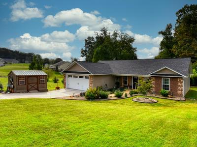 819 QUIET OAKS WAY, Dandridge, TN 37725 - Photo 1