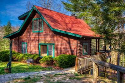 3090 LEATHERWOOD FORD RD, Jamestown, TN 38556 - Photo 2