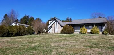 4037 BIG SPRINGS RIDGE RD, Friendsville, TN 37737 - Photo 1