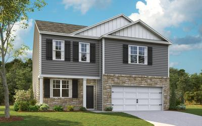 8015 DENNIS FOX LN, Knoxville, TN 37938 - Photo 1