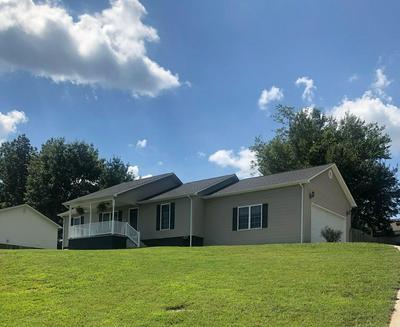 276 BAYBERRY DR, Crossville, TN 38555 - Photo 1
