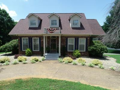 359 PANTHER SPRINGS RD, Morristown, TN 37814 - Photo 1
