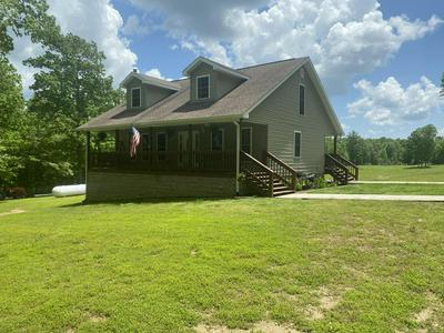 562 DEER LODGE HWY, Clarkrange, TN 38553 - Photo 1