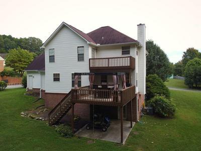 4854 WALNUT HILL DR, Morristown, TN 37814 - Photo 2