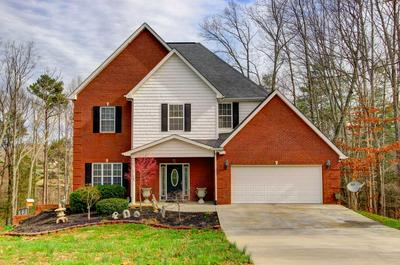4174 SCARLETT DR, Morristown, TN 37814 - Photo 1