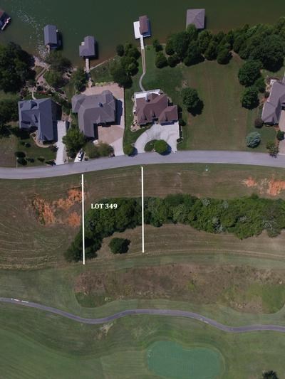 240 PINEBERRY DR LOT 349, Vonore, TN 37885 - Photo 2