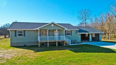807 CANEY HOLLOW RD, NEWPORT, TN 37821 - Photo 1