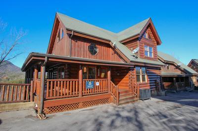 1306 TIMBERWOLF WAY, Sevierville, TN 37876 - Photo 1