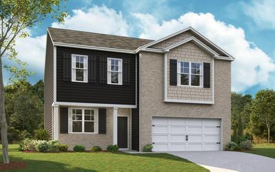8023 DENNIS FOX LN, Knoxville, TN 37938 - Photo 1