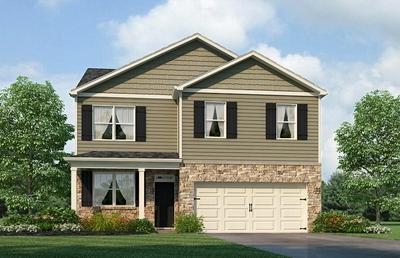 7961 DENNIS FOX LN, Knoxville, TN 37938 - Photo 1