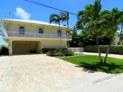 108 GULFSIDE DR, ISLAMORADA, FL 33036 - Photo 2