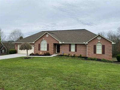 1034 E BRENTWOOD DR, MORRISTOWN, TN 37814 - Photo 1