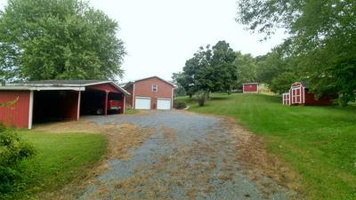 1630 COUNTY LINE RD, Mooresburg, TN 37811 - Photo 2