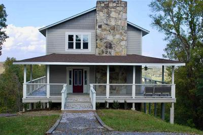 539 PANORAMA DR, Sevierville, TN 37862 - Photo 1
