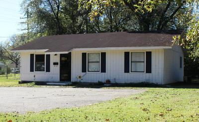203 S MATHEWS ST, Corrigan, TX 75939 - Photo 1