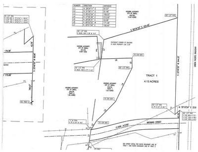 TRACT 1 SOUTH FIRST STREET & MAYNARD, Diboll, TX 75941 - Photo 2