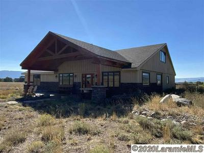 14 OLD SAWMILL RD, Centennial, WY 82055 - Photo 2