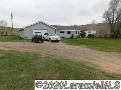 25 BACK RIVER RD. PARCEL B, Jelm, WY 82063 - Photo 1