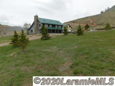 25 25 BACK RIVER RD, Jelm, WY 82063 - Photo 1