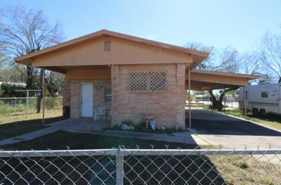 702 MIRA FLORES AVE, Zapata, TX 78076 - Photo 1