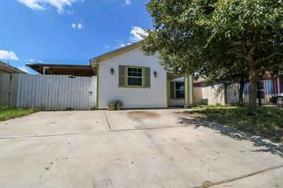 6406 CANDELA, Laredo, TX 78043 - Photo 1
