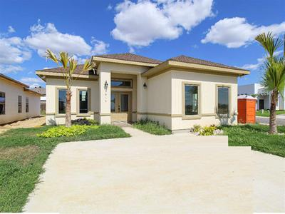 3817 GIA ST., Laredo, TX 78046 - Photo 1