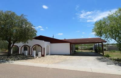 192 VISTA HERMOSA, Zapata, TX 78076 - Photo 2